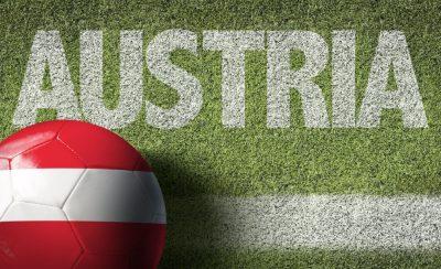 Baza treningowa Austrii na Mistrzostwa Europy 2020
