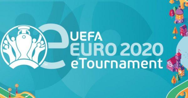 esportowe EURO 2020