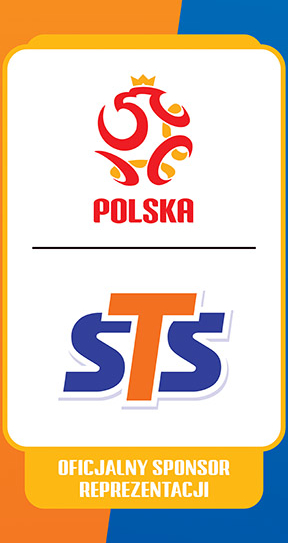 Bukmacher STS sponsorem reprezentacji