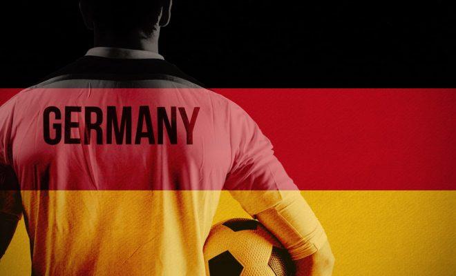Zawirowania w drużynie Niemiec przed EURO 2020